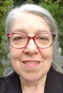 Abbie Van Wely